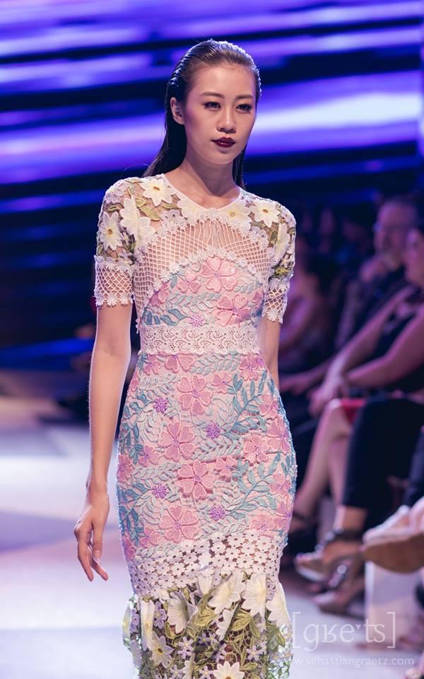 Kikki Le - đại diện của giới mẫu Việt thi Asias Next Top Model mùa tới là ai? - Ảnh 12.