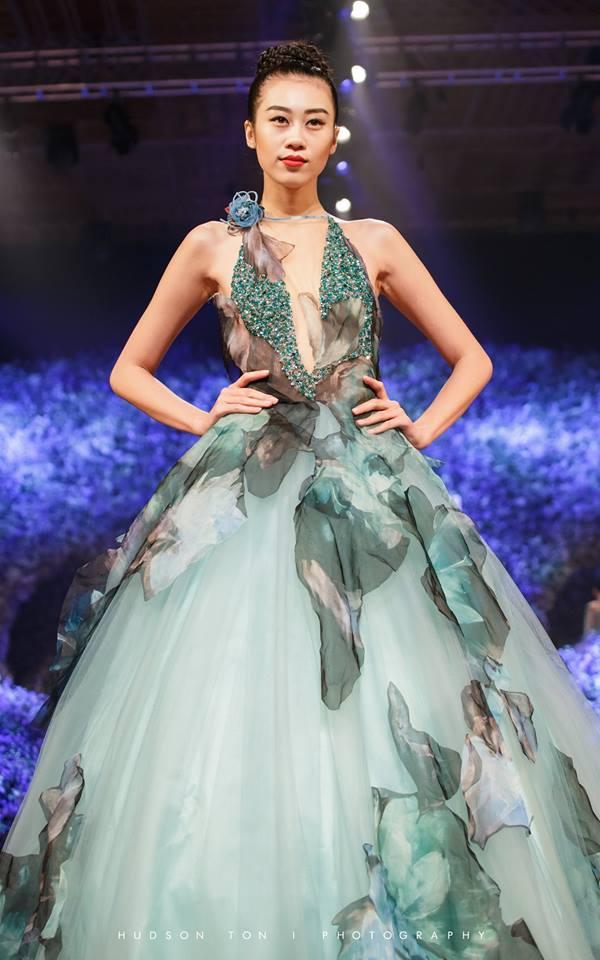 Kikki Le - đại diện của giới mẫu Việt thi Asias Next Top Model mùa tới là ai? - Ảnh 14.