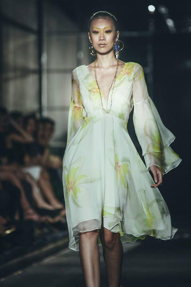 Kikki Le - đại diện của giới mẫu Việt thi Asias Next Top Model mùa tới là ai? - Ảnh 9.