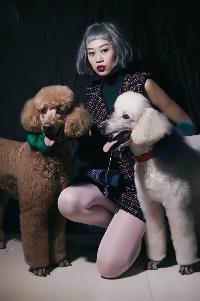 Kikki Le - đại diện của giới mẫu Việt thi Asias Next Top Model mùa tới là ai? - Ảnh 20.