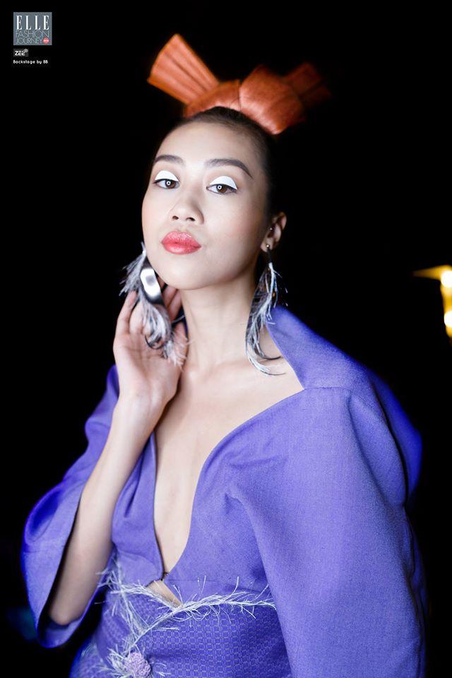 Kikki Le - đại diện của giới mẫu Việt thi Asias Next Top Model mùa tới là ai? - Ảnh 1.