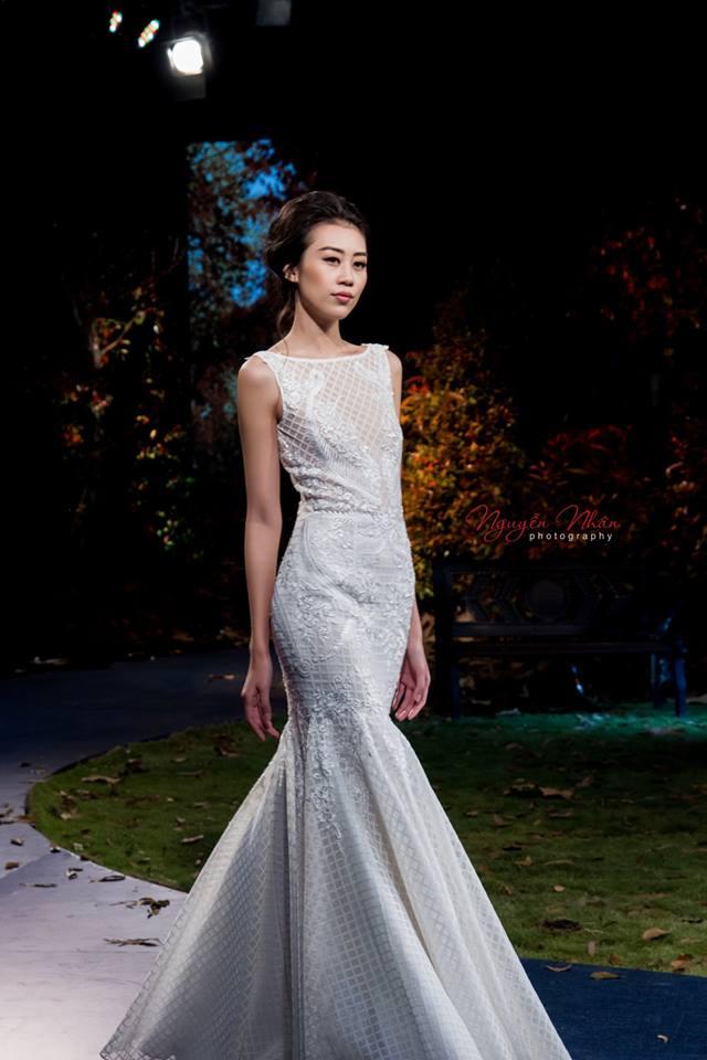 Kikki Le - đại diện của giới mẫu Việt thi Asias Next Top Model mùa tới là ai? - Ảnh 6.