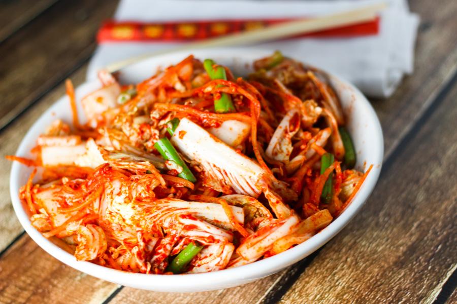 Học chế độ ăn của người Hàn để có làn da khỏe đẹp từ bên trong - Ảnh 3.