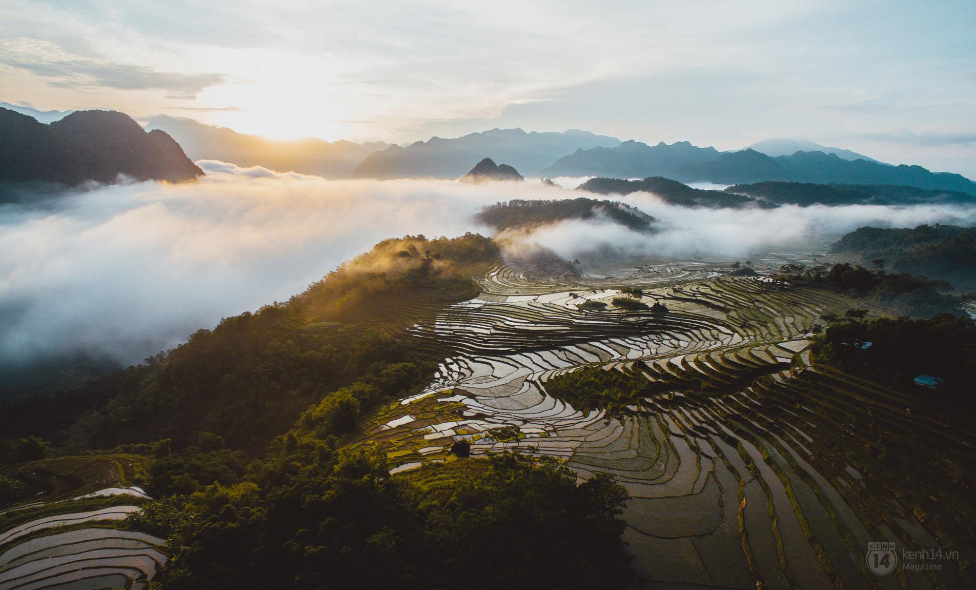 Làm gì để đi tới Pù Luông hấp dẫn - tiết kiệm