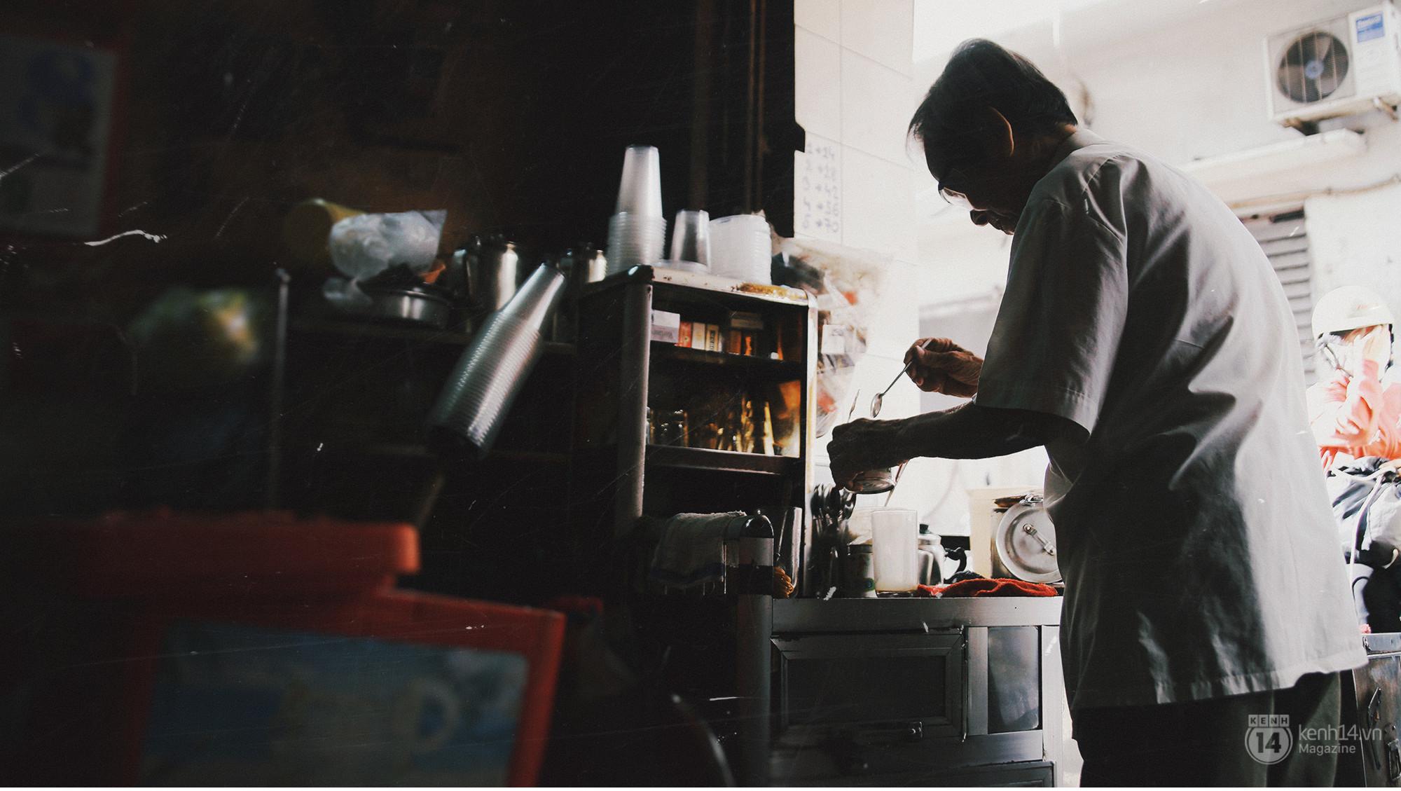 Cafe ở Sài Gòn, người Sài Gòn mến mời! - Ảnh 16.