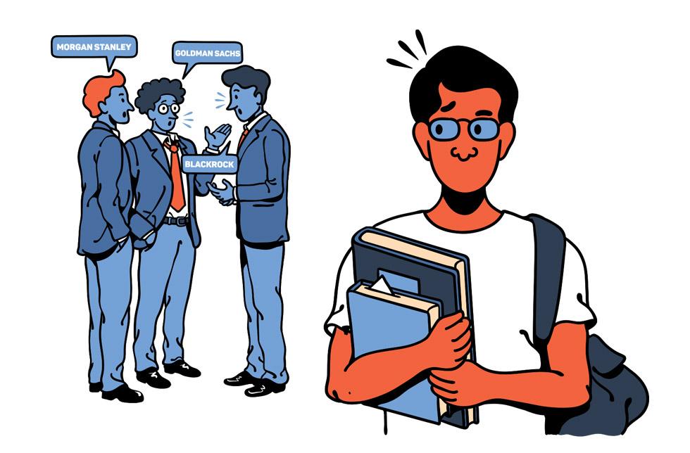 Từ Ninh Thuận đến Princeton: Làm thế nào để sống sót qua 4 năm học cùng con nhà giàu Mỹ? - Ảnh 4.