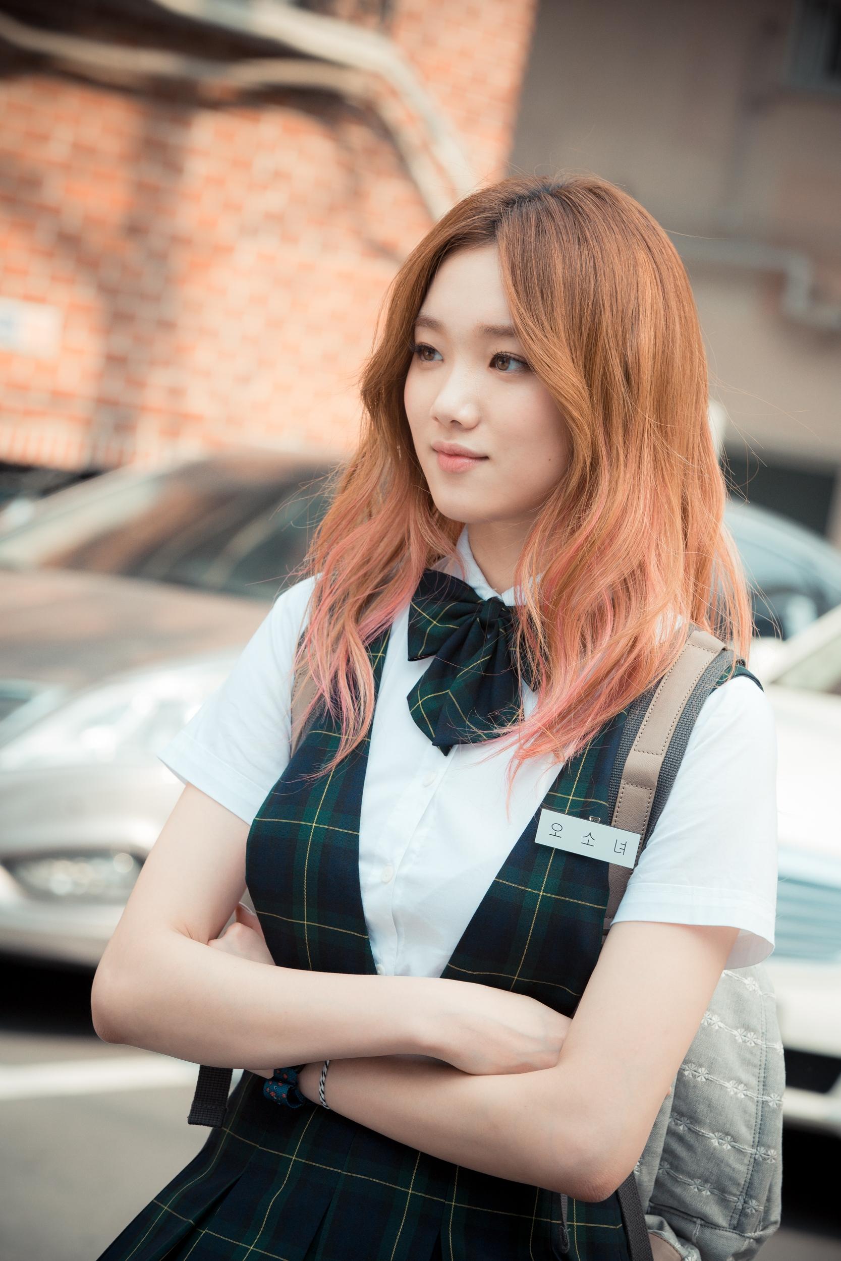 Cặp đôi Tiên Nữ Cử Tạ: Lee Sung Kyung - Nam Joo Hyuk à, đẹp và tài vừa thôi! - Ảnh 12.