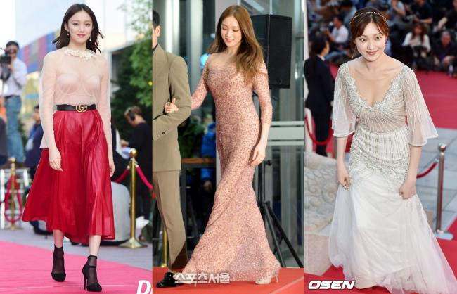 Cặp đôi Tiên Nữ Cử Tạ: Lee Sung Kyung - Nam Joo Hyuk à, đẹp và tài vừa thôi! - Ảnh 30.