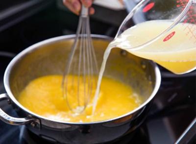 Lemon bars – bánh chanh vàng óng như ánh mặt trời - Ảnh 6.