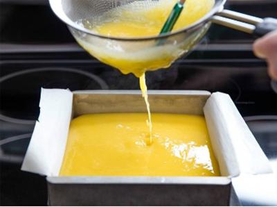 Lemon bars – bánh chanh vàng óng như ánh mặt trời - Ảnh 7.