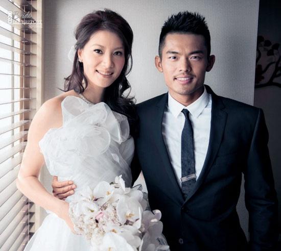 Lừa dối vợ đang mang thai, soái ca cầu lông Trung Quốc đi khách sạn hú hí với Hoa hậu - Ảnh 7.