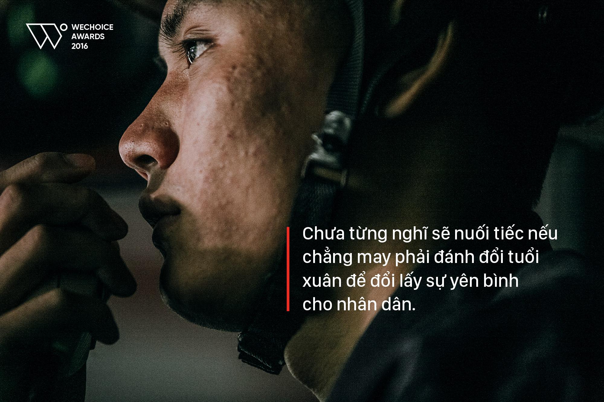 Năm 18 tuổi – Nếu được chọn, bạn có theo nghề lính cứu hỏa như những chàng trai dũng cảm này không? - Ảnh 9.