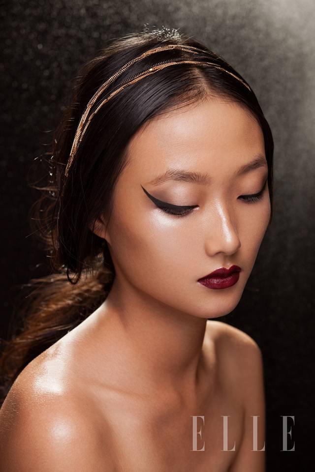 Sở hữu dung mạo mỹ nhân, Linh Khiếu hiện đang đắt show chụp hình tạp chí hơn cả chị mình! - Ảnh 9.