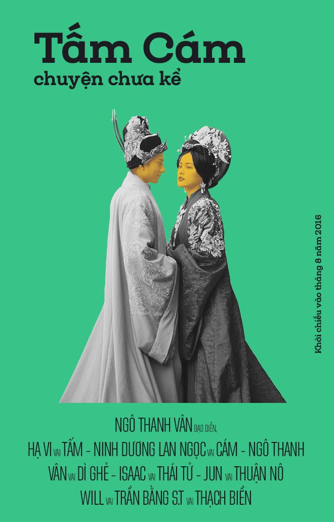 Nếu phim Việt chỉ có hài nhảm và hành động tỏ ra nguy hiểm, thì xin phép ủng hộ phim nước ngoài! - Ảnh 3.