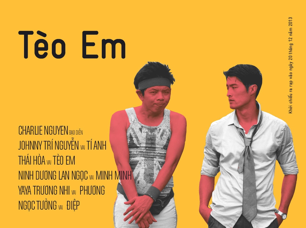 Nếu phim Việt chỉ có hài nhảm và hành động tỏ ra nguy hiểm, thì xin phép ủng hộ phim nước ngoài! - Ảnh 5.
