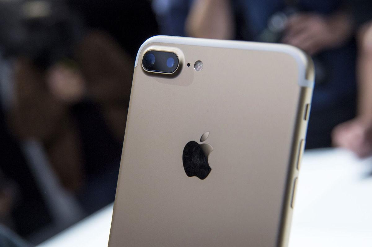 Vậy cuối cùng là nên mua iPhone 7 hay tiếp tục dùng iPhone 6s? - Ảnh 9.