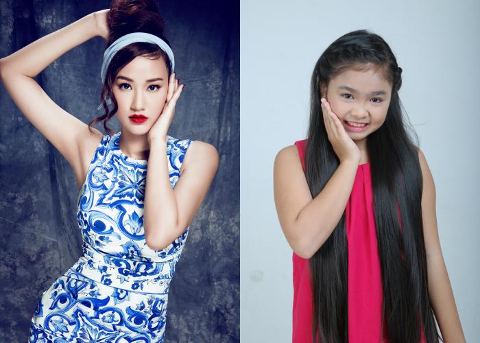 Top 5 The Remix kết hợp với dàn thí sinh hot The Voice Kids - Ảnh 3.