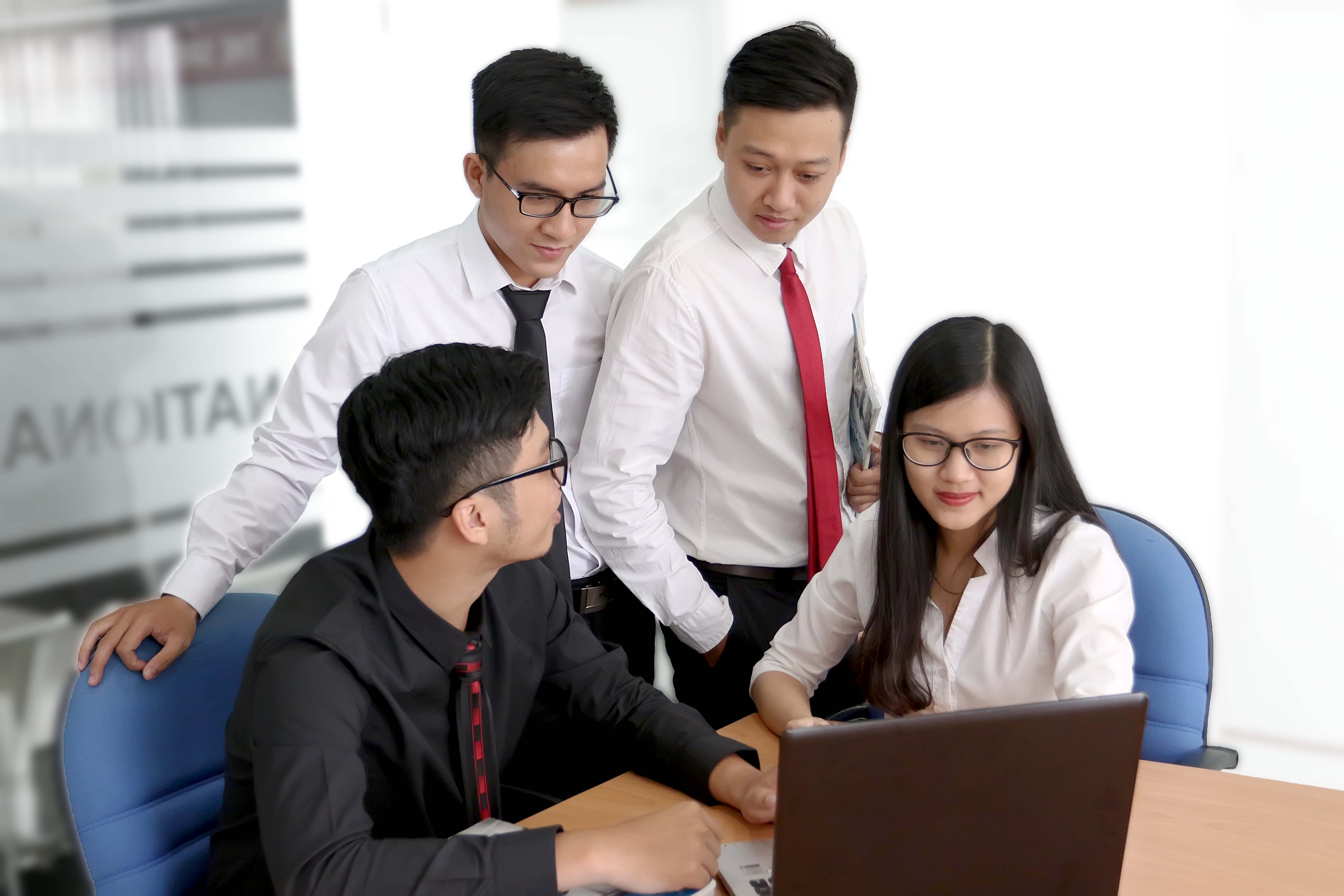 Nâng tầm tư duy lãnh đạo với học bổng MBA trên 1 tỷ đồng từ SIU - Ảnh 3.