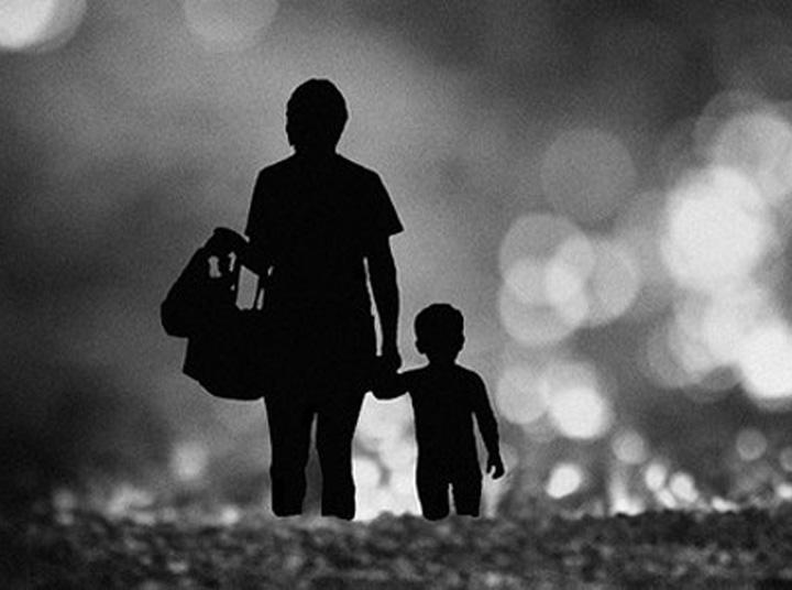 Phải đến khi lớn rồi, ta mới hiểu bố mẹ khổ thế nào... - Ảnh 1.