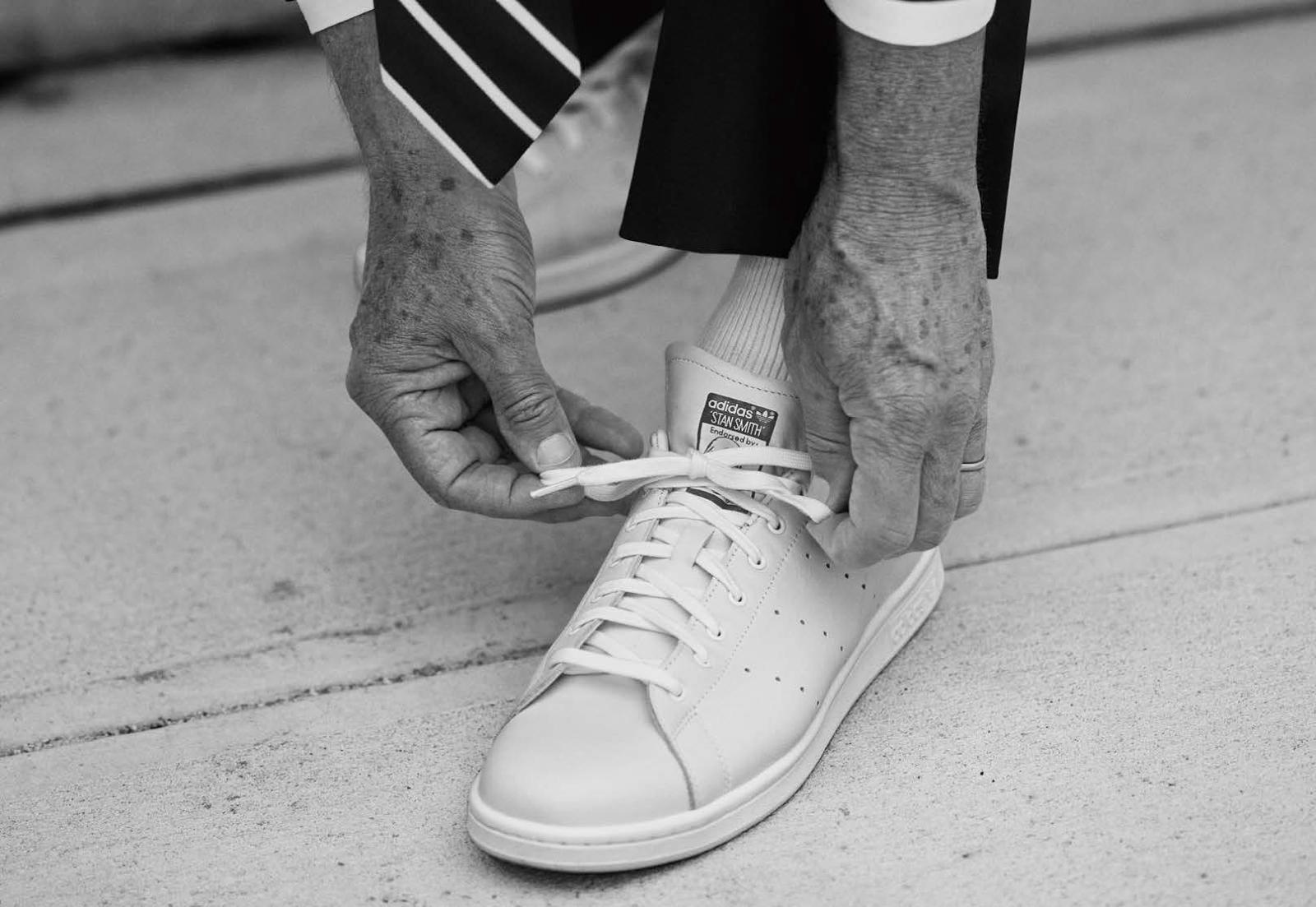 Dòng giày hot nhất hiện nay đã 38 năm tuổi và câu chuyện về cú lừa ngoạn mục - Ảnh 3.