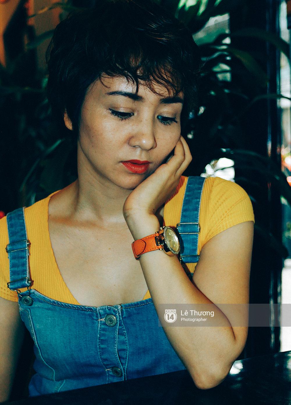 Nữ hoàng Wushu Việt Nam Thúy Hiền: Có lúc tôi muốn chết cho xong - Ảnh 4.