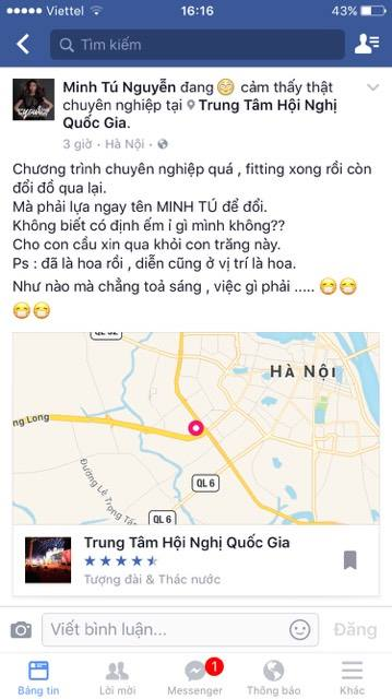Chuyện làng mẫu Việt: Lùm xùm lan tỏa từ đường băng, ra hậu trường cho đến lên thẳng Facebook - Ảnh 1.