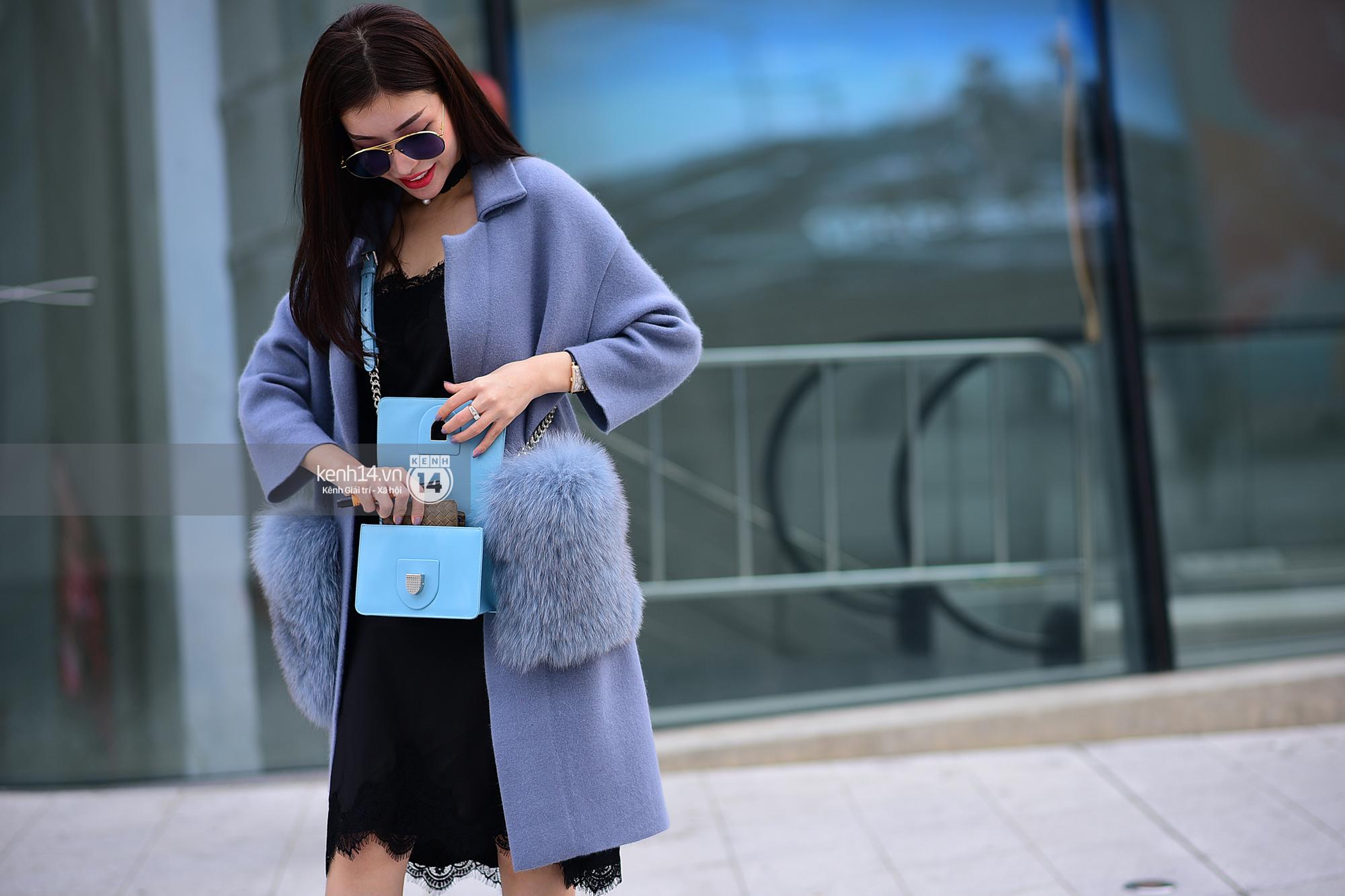 Ngày 5 Seoul Fashion Week: Fashionista Việt mặc gì để gây ấn tượng? - Ảnh 22.