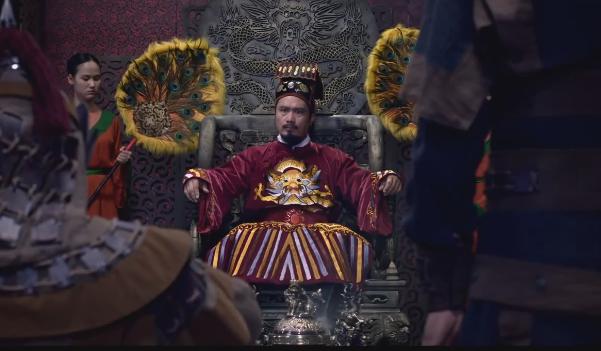 3 bộ phim cổ trang Việt khiến dân tình bàn tán xôn xao về áo váy phục trang - Ảnh 16.