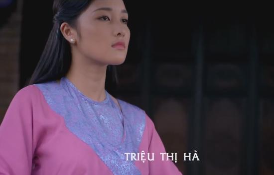 3 bộ phim cổ trang Việt khiến dân tình bàn tán xôn xao về áo váy phục trang - Ảnh 20.