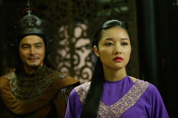 3 bộ phim cổ trang Việt khiến dân tình bàn tán xôn xao về áo váy phục trang - Ảnh 21.