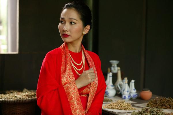3 bộ phim cổ trang Việt khiến dân tình bàn tán xôn xao về áo váy phục trang - Ảnh 23.