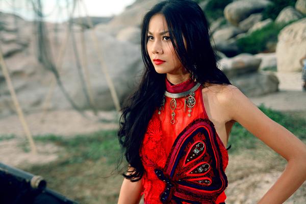 3 bộ phim cổ trang Việt khiến dân tình bàn tán xôn xao về áo váy phục trang - Ảnh 12.