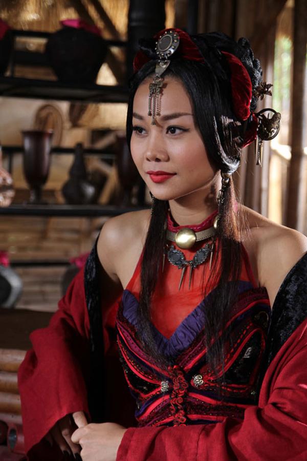 3 bộ phim cổ trang Việt khiến dân tình bàn tán xôn xao về áo váy phục trang - Ảnh 11.