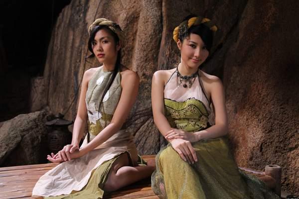 3 bộ phim cổ trang Việt khiến dân tình bàn tán xôn xao về áo váy phục trang - Ảnh 10.
