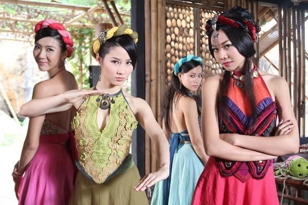 3 bộ phim cổ trang Việt khiến dân tình bàn tán xôn xao về áo váy phục trang - Ảnh 8.