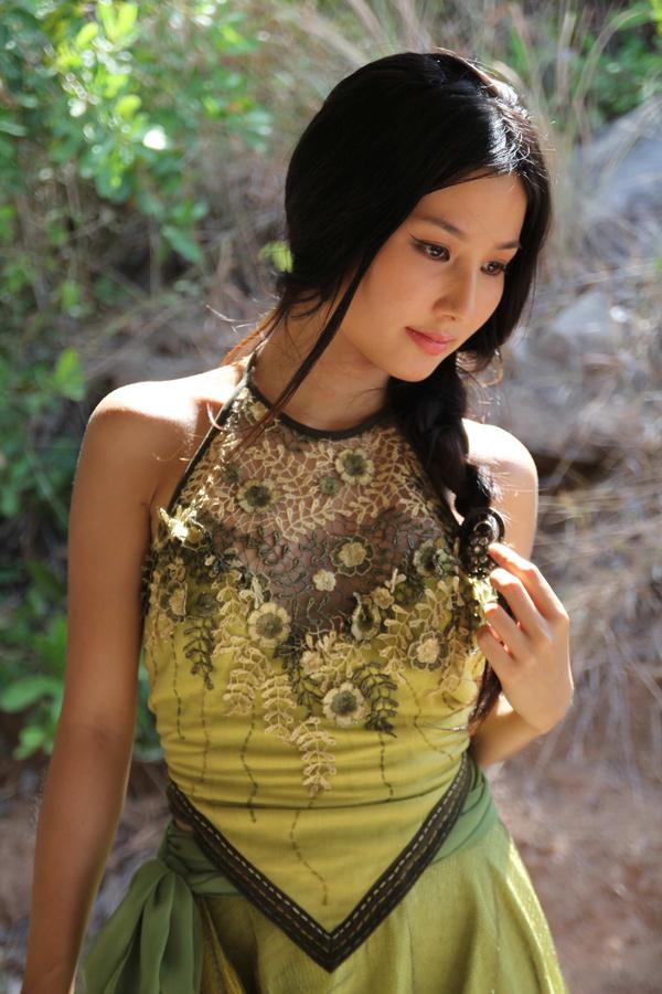 3 bộ phim cổ trang Việt khiến dân tình bàn tán xôn xao về áo váy phục trang - Ảnh 13.