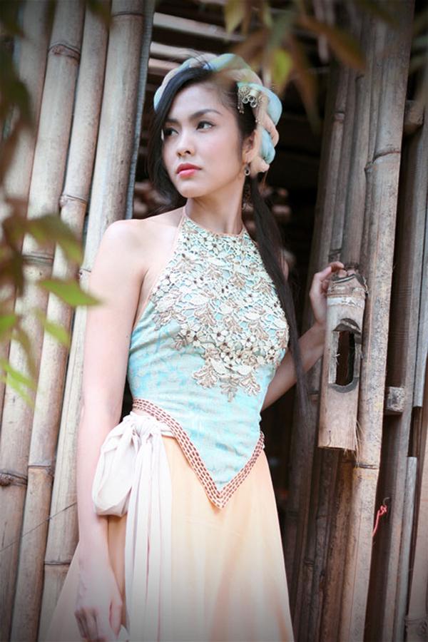 3 bộ phim cổ trang Việt khiến dân tình bàn tán xôn xao về áo váy phục trang - Ảnh 14.