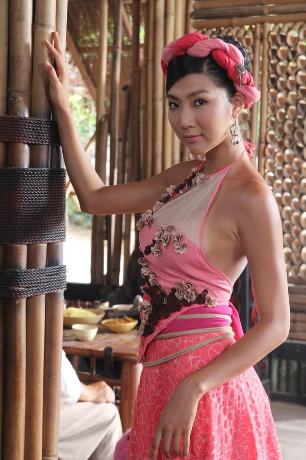 3 bộ phim cổ trang Việt khiến dân tình bàn tán xôn xao về áo váy phục trang - Ảnh 15.