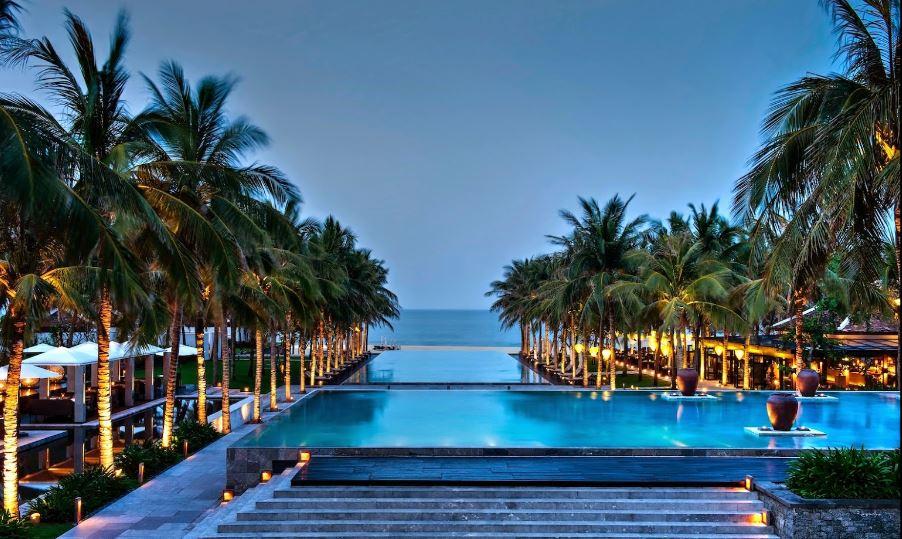 7 khu resort đắt đỏ đúng chuẩn sang, xịn, mịn nhất Việt Nam - Ảnh 6.