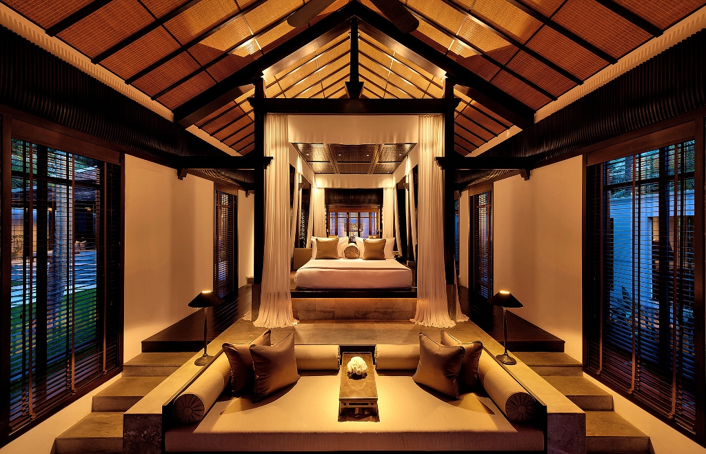 7 khu resort đắt đỏ đúng chuẩn sang, xịn, mịn nhất Việt Nam - Ảnh 5.