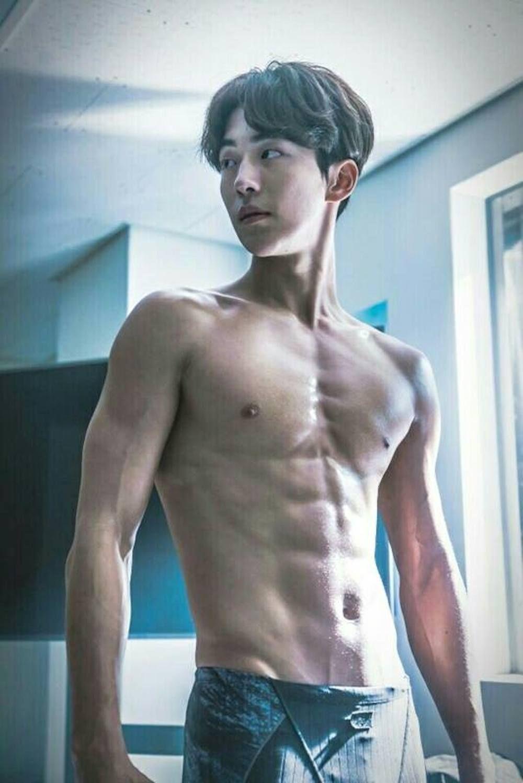 Cặp đôi Tiên Nữ Cử Tạ: Lee Sung Kyung - Nam Joo Hyuk à, đẹp và tài vừa thôi! - Ảnh 23.