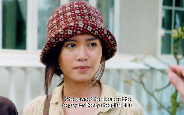 Những nhan sắc chiếm lĩnh màn ảnh Việt năm qua - Ảnh 19.