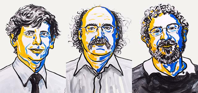 Giải Nobel Văn học 2016 đã có chủ - vinh danh huyền thoại Bob Dylan - Ảnh 5.