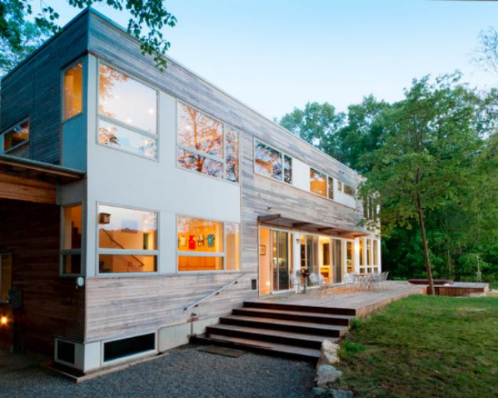 Chiêm ngưỡng 20 ngôi nhà đẹp như mơ làm từ container hàng hóa - Ảnh 11.