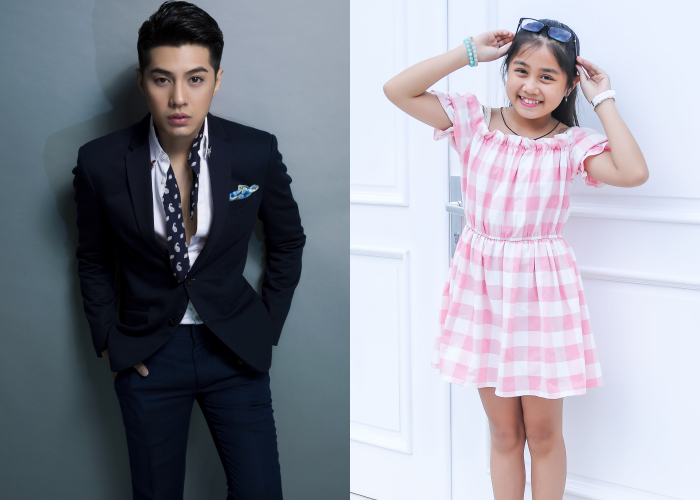 Top 5 The Remix kết hợp với dàn thí sinh hot The Voice Kids - Ảnh 2.