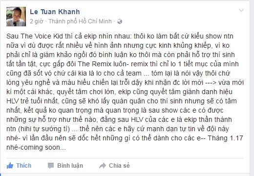 Xôn xao nghi vấn Noo Phước Thịnh làm HLV, Thu Minh - Hà Hồ trở lại ghế nóng The Voice Việt - Ảnh 4.