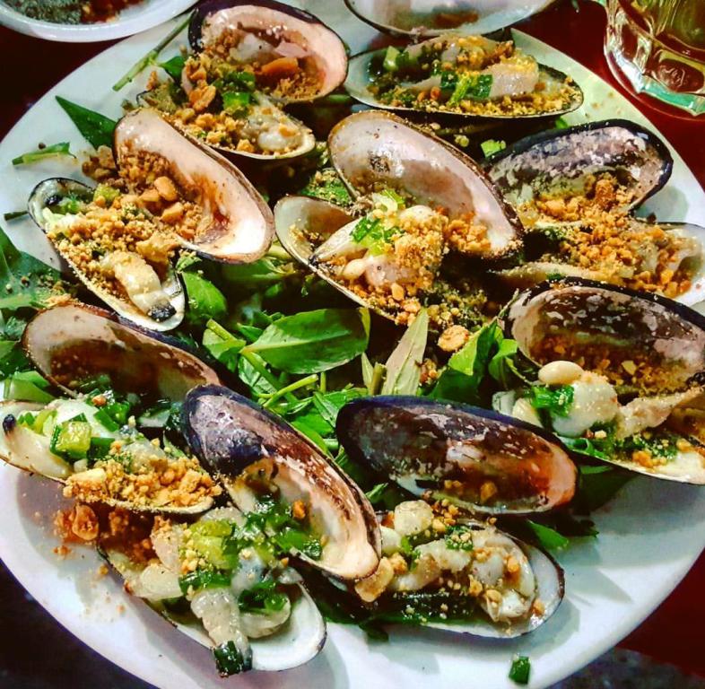 Sài Gòn nhiều quán ốc thật, nhưng nhất định phải thử 5 hàng vừa ngon, vừa rẻ và lúc nào cũng đông này! - Ảnh 14.