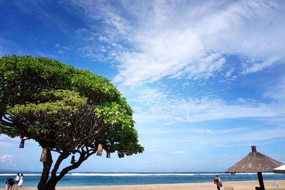 Trải nghiệm 5 sao ở Bali của cô nàng 8x: Lãng mạn, gần với thiên nhiên và cực sang chảnh - Ảnh 9.