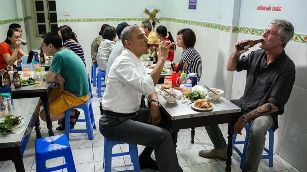 Báo Anh bình chọn Hà Nội là thành phố có ẩm thực hấp dẫn nhất thế giới! - Ảnh 2.