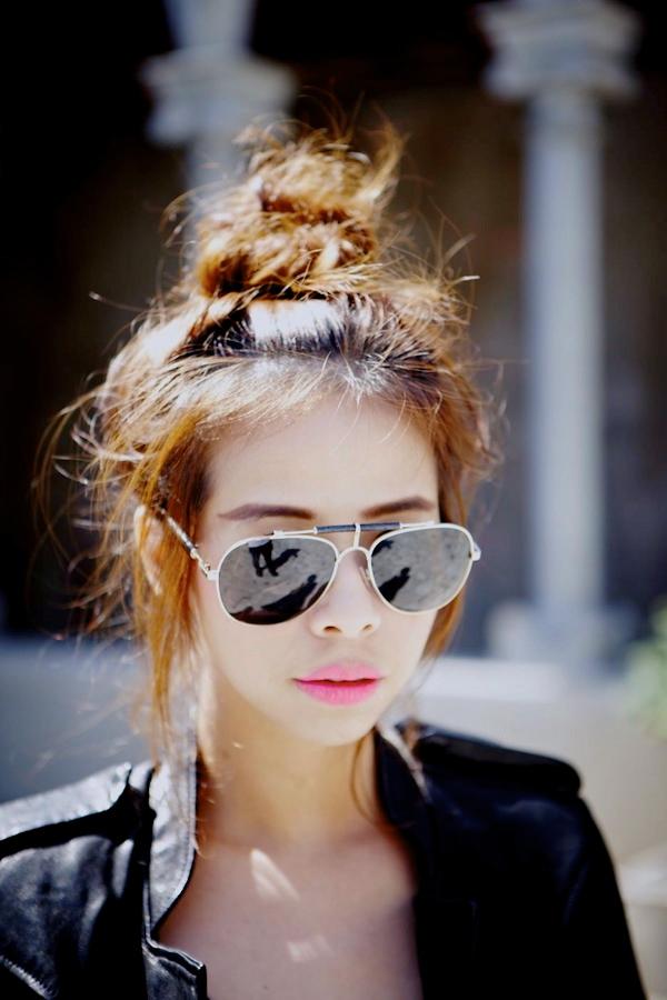 Cuộc sống đáng mơ ước của 3 hot girl con nhà tài phiệt khủng nhất Thái Lan - Ảnh 9.